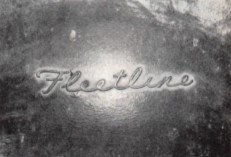 Enameled Fleetline script